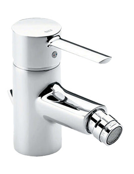 Targa Bidet Mixer Tap With Pop-Up Waste - 5A6060C00