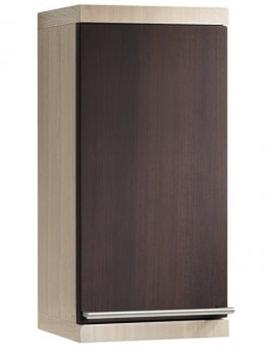 Hall Left Hand Door Wall Unit 270mm Wide - 856118601