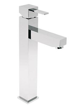 Related Vado Té Extended Mono Basin Mixer Tap 330mm - TE-100E-SB
