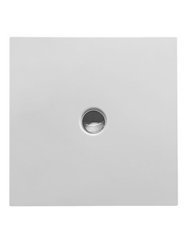 Duravit DuraPlan Flush Fitted Shower Tray Square 1200 x 1200mm- 720089
