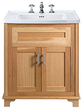 Thurlestone 2 Door Vanity Unit - XWT0010020