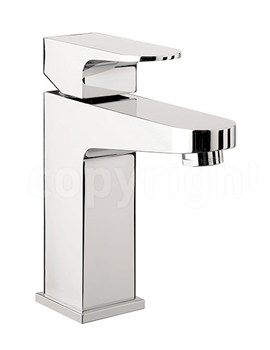 Modest Single Lever Monobloc Basin Mixer Tap