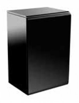 Essence Auxiliary Wall Unit With 2 Drawers 510mm Wide - 856331650