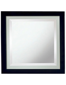 Related Imperial Linea Mirror With Opaque Feature Glass Border - XG3900020O