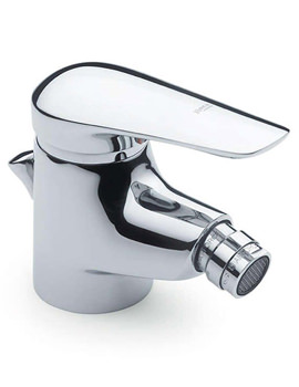 Monojet-N Bidet Mixer Tap With Pop-Up Waste - 5A6039C00