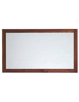 Barrington 1200 x 700mm Large Mirror - XWB0090042