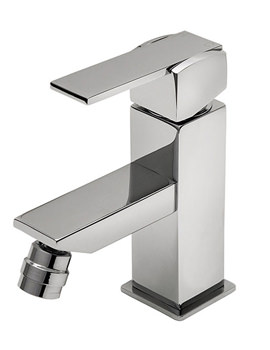 Turn Me On Mono Bidet Mixer Tap With Pop Up Waste - 22080