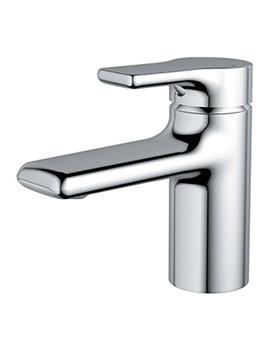 Attitude Classic Outlet Basin Mixer Tap With Waste