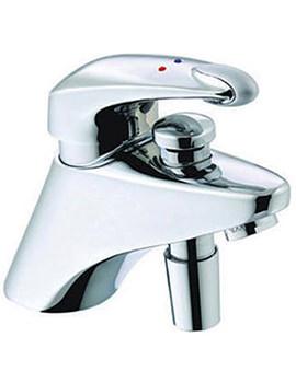 Excel Monobloc Bath Shower Mixer Tap - 1.1559.005