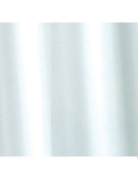 Croydex Frosty Clear Plain PVC Bath Curtain - AE100013