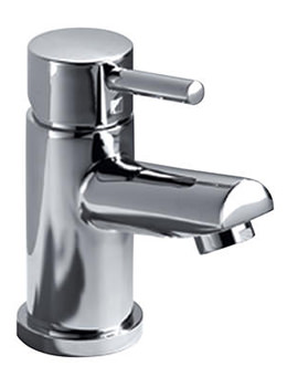 Storm Mini Basin Mixer Tap Chrome - T226202