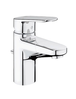 Europlus Mono Single Lever Basin Mixer Tap With Pull Out Spout