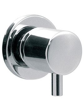 Vado Zoo Concealed 2 Way Diverter Valve - ZOO-144-2