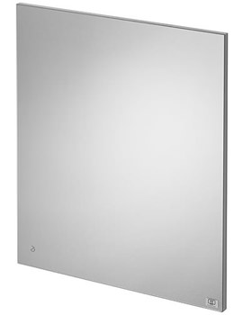 Ideal Standard Concept 500 x 700mm Antisteam System Mirror