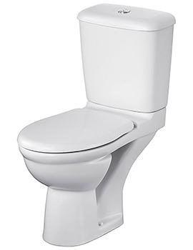 Alto Close Coupled WC Pan 685mm - E754301