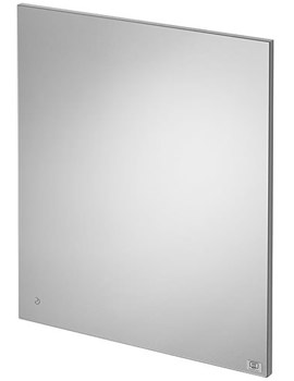 Related Ideal Standard Concept 700 x 700mm Antisteam System Mirror