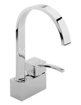Related Sagittarius Arke Monobloc Kitchen Sink Mixer Tap - AR-154-C