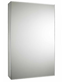 Related Lauren Intrigue Side Opening Mirrored Cabinet 460 x 750mm