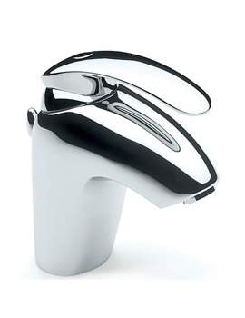 Amura-N Basin Mixer Tap With Pop-up Waste - 527234670