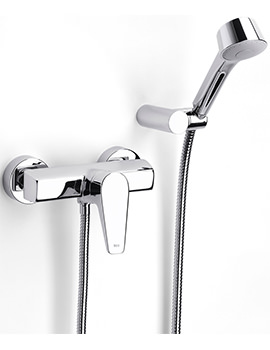 Esmai Wall Mounted Shower Mixer - 5A2031C00