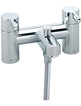 Insight Bath Shower Mixer Tap With Shower Handset - T994002