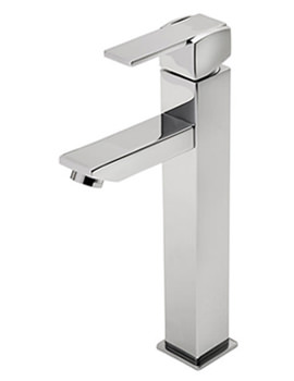 Turn Me On Extended Mono Basin Mixer Tap Chrome - 22065