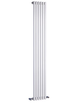 Duoline Designer Radiator Sizes Available - DUO 01 1 150022