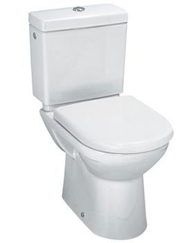 Laufen Pro 360mm Floorstanding Close Coupled WC
