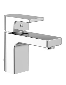Dusk Mini Basin Mixer Tap With Waste - ET114