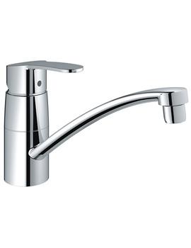 Eurostyle Cosmopolitan Monobloc Sink Mixer Tap - 33977002