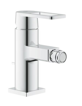 Related Grohe Quadra Monobloc Bidet Mixer Tap Chrome - 32636000