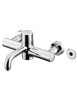 Markwik 21 Time Flow Sensor Mixer Tap With Bioguard
