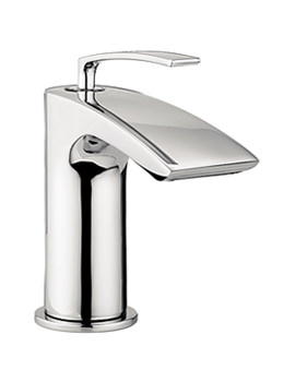 Essence Mini Basin Monobloc Mixer Tap - ES114DNC