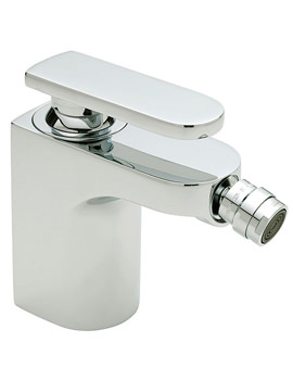 Related Tre Mercati Coast Mono Bidet Mixer Tap With Pop Up Waste - 40080