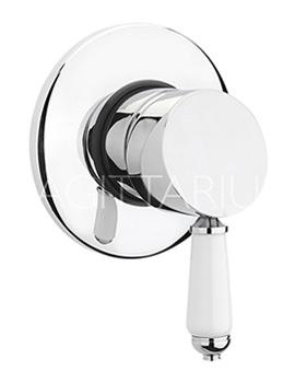 Related Sagittarius Victoria Concealed Manual Shower Valve - VI-169-C