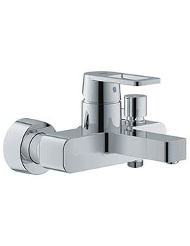 Quadra Wall Mounted Single Lever Bath Shower Mixer Tap-32638000