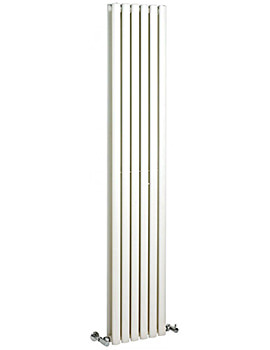 Related Balterley Retro 326 Vertical Heated Towel Radiator 354 x 1800mm