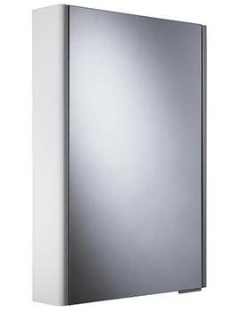 Phase Mirror Glass Door Cabinet - DN50W