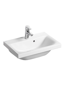 Related Ideal Standard Concept Space 50cm 1 TH Furniture Or Pedestal Basin