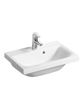 Related Ideal Standard Concept Space 55cm 1 TH Furniture Or Pedestal Basin