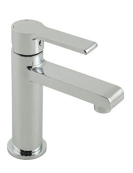 Ion Mini Mono Basin Mixer Tap Without Clic-Clac Waste