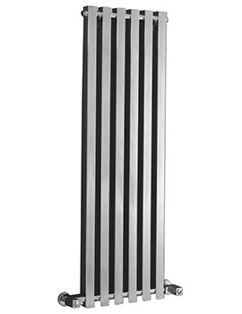 Ava Designer Radiator 400 x 1200mm - RA066