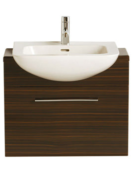 Related Heritage Fresso 700mm Wall Hung Vanity Unit - FFZ89