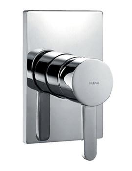Essence Concealed Manual Shower Valve - ESSHVO