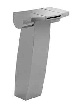 Related Vado Summit Extended Mono Basin Mixer Tap - SUM-100E-SB