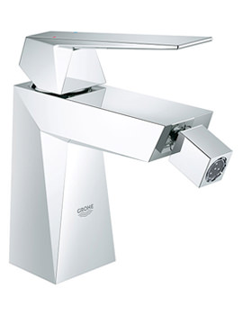 Allure Brilliant Bidet Mixer Tap - 23117000