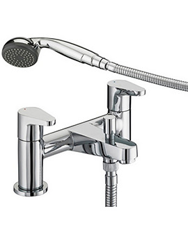 Quest Bath Shower Mixer Tap - QST BSM C