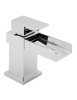 Sparkle Mini Mono Basin Mixer Tap - SPA313