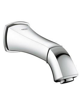 Grandera Chrome Bath Spout - 13341000