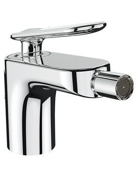 Veris Bidet Mixer Tap Chrome - 32193000